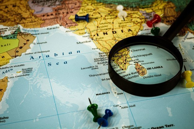 Foreign Relations of Sri Lanka