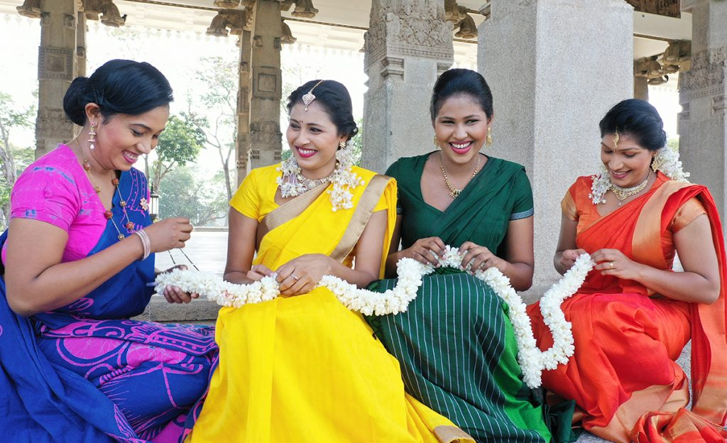 April New Year: Happiness of Cross-cultural Values