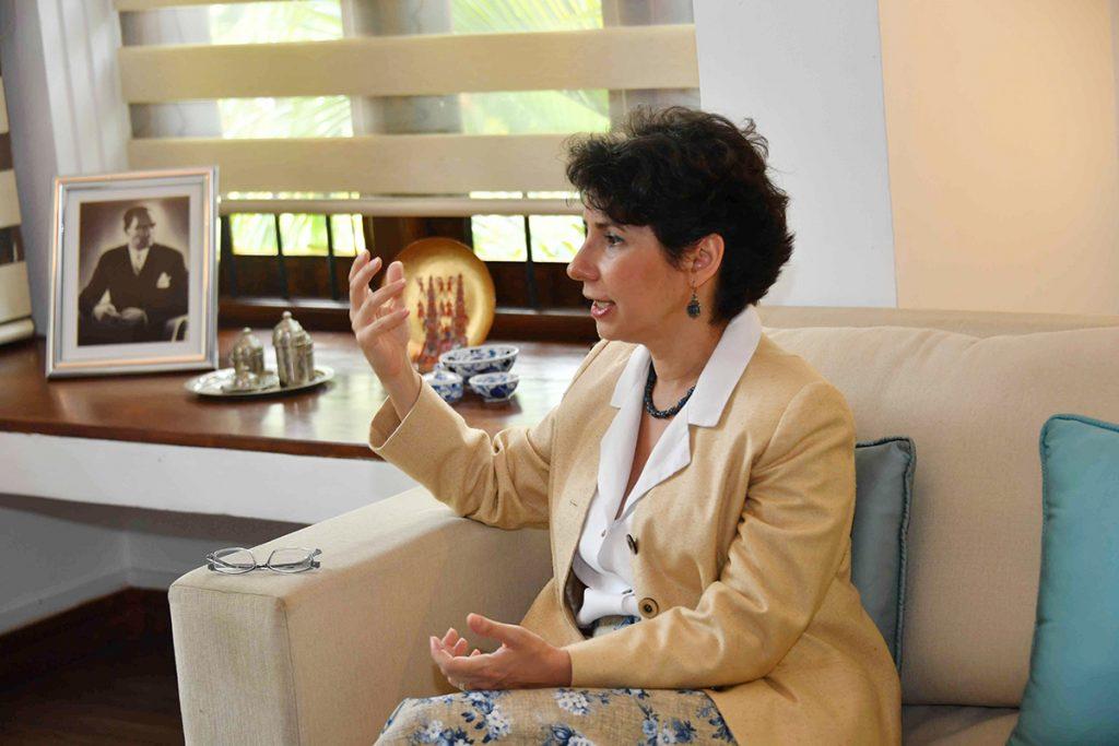 Sri Lanka Turkey Relationship: Detailing Warm Friendship