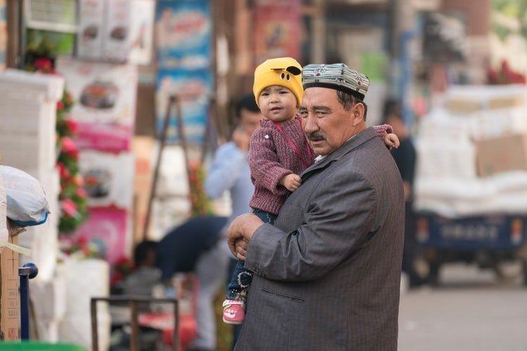 Xinjiang  a wonderful land