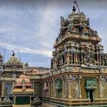 The Temple of Konesar